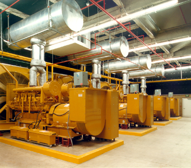 Vt Design Specialties Hoag Emergency Generator Building